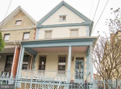 Petworth Single Family Home For Sale: 705 Randolph Street NW
