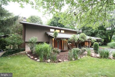 Brookeville Single Family Home For Sale: 3313 Gold Mine Road