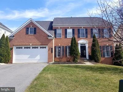 Silver Spring Single Family Home For Sale: 13007 English Turn Drive