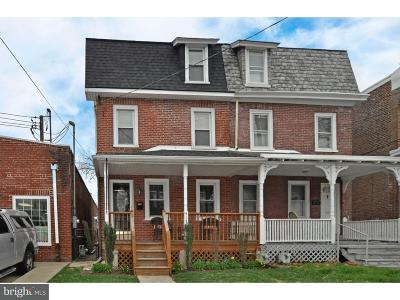 Jenkintown Single Family Home For Sale: 413 Cottman Street