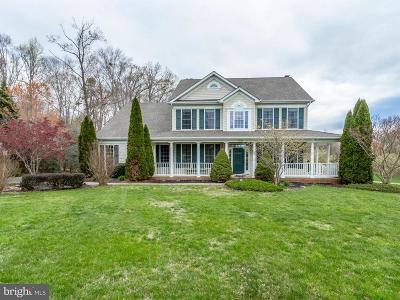 Charles County Single Family Home For Sale: 14510 Dusty Miller Court