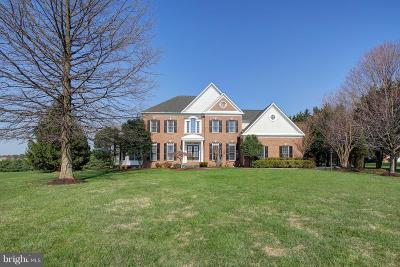 Rockville Single Family Home For Sale: 12311 Riding Fields Road