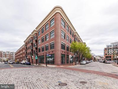Canton, Federal Hill, Federal Hill Area, Federal Hill;, Federall Hill, Fell Point, Fells Point, Fells Point Upper, Inner Harbor Single Family Home For Sale: 1500 Thames Street #201