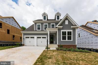 Embrey Mill Single Family Home For Sale: 352 Pear Blossom Road