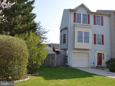Frederick MD Single Family Home For Sale: $297,500