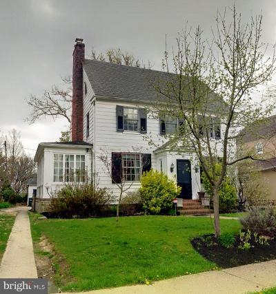 Baltimore Single Family Home For Sale: 305 Northway
