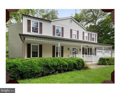 La Plata MD Single Family Home Under Contract: $379,900