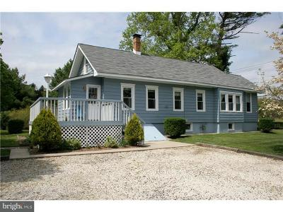 Farm Under Contract: 843 S Mays Landing Road