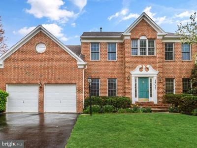 Rockville Single Family Home For Sale: 14021 Loblolly Terrace