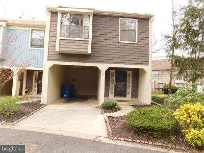 Cherry Hill Townhouse For Sale: 303 Kings Croft