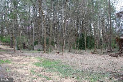 Culpeper Residential Lots & Land For Sale: Lot 4-A Wedgewood Estates