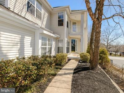 Fairfax Single Family Home For Sale: 9800 Bolton Village Court