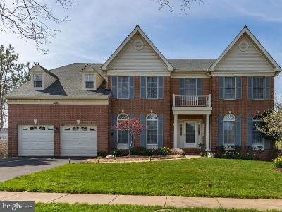 Rockville Single Family Home For Sale: 13730 Valley Drive