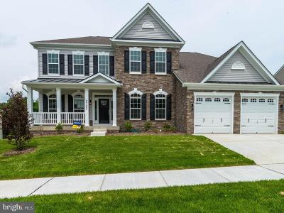Perry Hall Single Family Home For Sale: 9762 Powder Hall Road