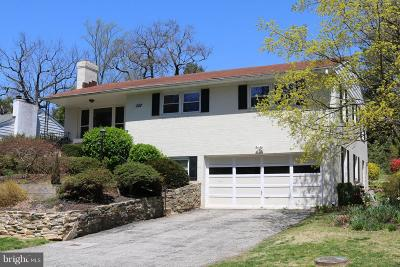 Towson Single Family Home For Sale: 800 Eton Road