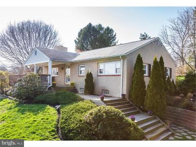 West Chester PA Single Family Home For Sale: $389,900