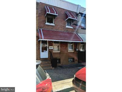 Port Richmond Townhouse For Sale: 2411 E Clearfield Street