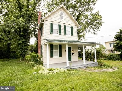 Baltimore County Rental For Rent: 331 Seminary Avenue W