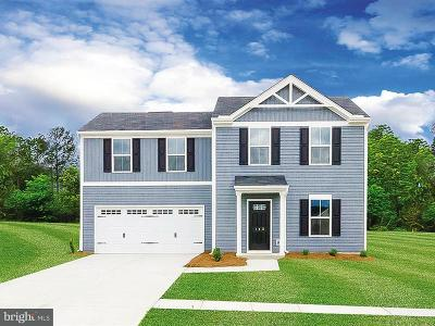 Dover Single Family Home For Sale: The Seasons #PLAN 129