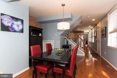 Baltimore Rental For Rent: 2026 Portugal Street