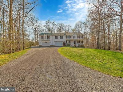 Huntingtown MD Single Family Home For Sale: $549,900