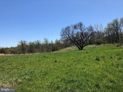 King George Residential Lots & Land For Sale: 3472 Red Gate Farm Lane