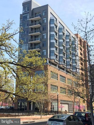 Washington County, Montgomery County, Fairfax County Rental For Rent: 460 New York Avenue NW #303