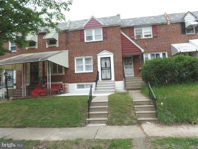 Mt Airy (East) Townhouse Under Contract: 8605 Rugby Street