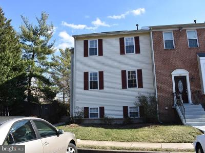 Washington County, Montgomery County, Fairfax County Rental For Rent: 209 Autumn Flower Lane
