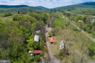 Fauquier County Single Family Home For Sale: 3229 Railstop Road
