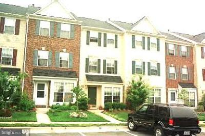 Washington County, Montgomery County, Fairfax County Rental For Rent: 13110 Englishwood Lane