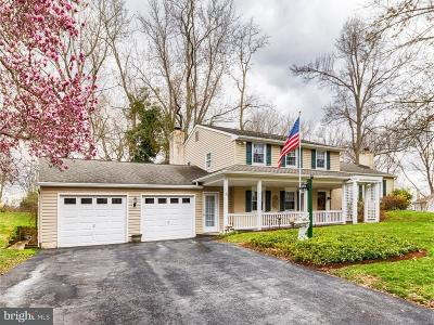Downingtown Single Family Home For Sale: 50 Oakland Drive