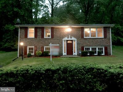 Prince Georges County, Charles County, Montgomery County, Anne Arundel County, Baltimore County, Frederick County, Harford County, Howard County Single Family Home For Sale: 1834 Taylor Avenue