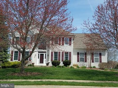 Collegeville Single Family Home For Sale: 88 Longleaf Court