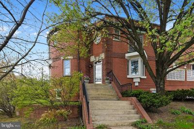 Washington DC Single Family Home For Sale: $1,089,000