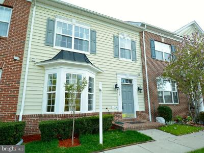 Woodbridge VA Townhouse For Sale: $392,000