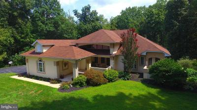 Single Family Home For Sale: 31 Timbershed Court