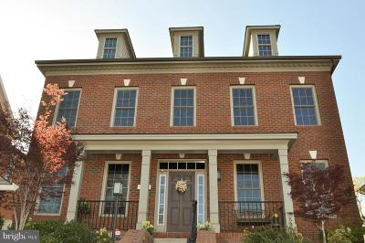 Washington DC Single Family Home For Sale: $899,990