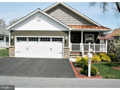 Magnolia Single Family Home For Sale: 119 Blue Bell Road #B119