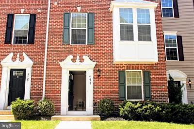 Baltimore County Rental For Rent: 9405 Paragon Court