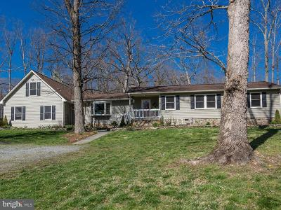 Round Hill Farm For Sale: 20250 Woodtrail Road