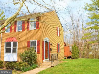 Baltimore County Rental For Rent: 35 Mountain Green Circle