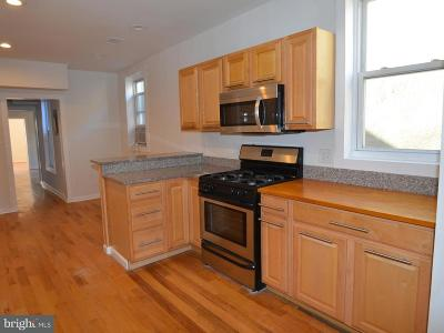 Baltimore City Rental For Rent: 111 Wolfe Street S