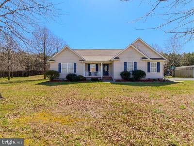 Greenwood Single Family Home For Sale: 9201 Shawnee Road