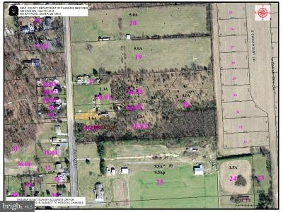 Houston Residential Lots & Land For Sale: 506 Broad Street