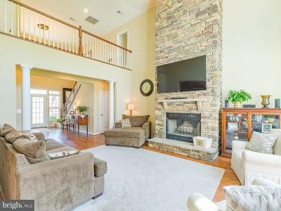 Prince Frederick Single Family Home For Sale: 3730 Thunder Hill Drive