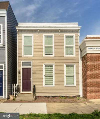 Old Town Single Family Home For Sale: 320 Henry Street N