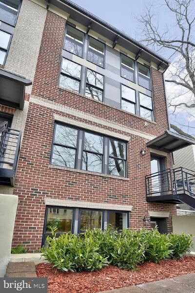 Petworth Condo For Sale: 452112 Georgia Avenue NW #2