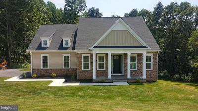 Warren County Single Family Home For Sale: 119 Freezeland Court
