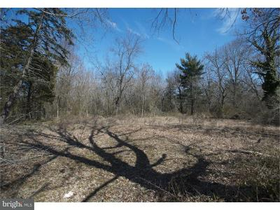 Malaga NJ Farm For Sale: $325,000
